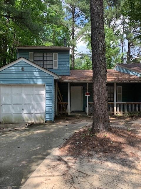 202 Pine Tree Trail, College Park, GA 30349 (MLS #6568112) :: Kennesaw Life Real Estate