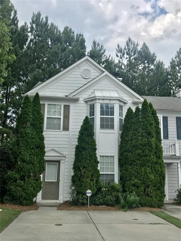 4160 Howell Park Road, Duluth, GA 30096 (MLS #6568188) :: The Heyl Group at Keller Williams