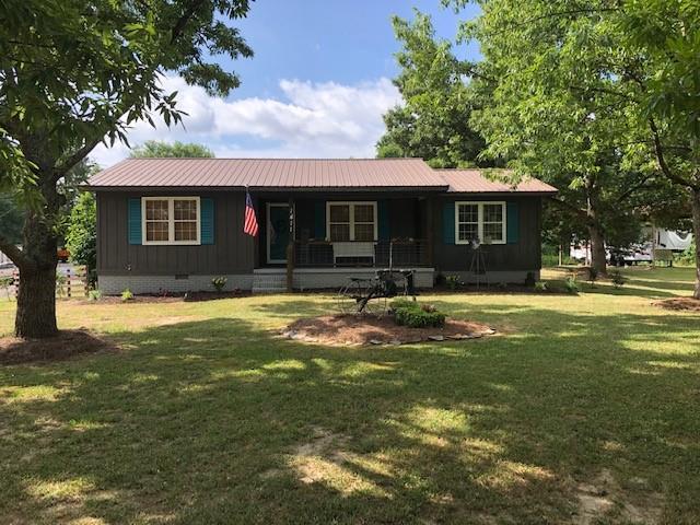 1411 Lowery Road, Rockmart, GA 30153 (MLS #6568223) :: Kennesaw Life Real Estate