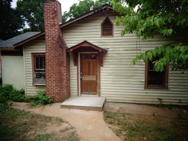 1342 Akridge Street NW, Atlanta, GA 30314 (MLS #6568343) :: North Atlanta Home Team