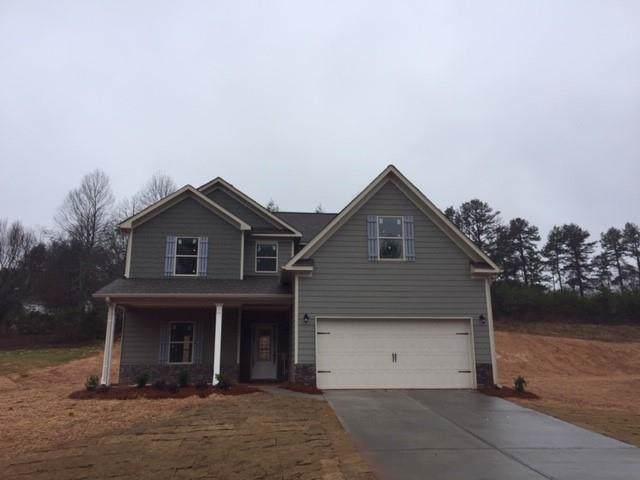 209 Huntington Manor Court, Cornelia, GA 30531 (MLS #6568358) :: Iconic Living Real Estate Professionals