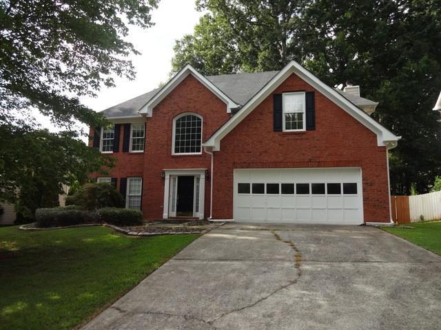 1025 Burycove Lane, Lawrenceville, GA 30043 (MLS #6568409) :: North Atlanta Home Team