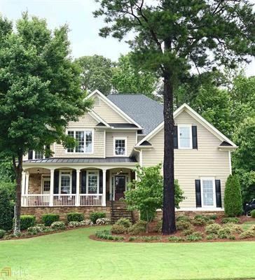 951 Traditions Way, Jefferson, GA 30549 (MLS #6568513) :: Dillard and Company Realty Group