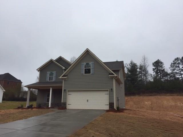 432 Huntington Lane, Cornelia, GA 30531 (MLS #6568554) :: KELLY+CO