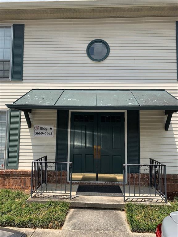 5660 Kingsport Drive #6, Atlanta, GA 30342 (MLS #6568623) :: The Heyl Group at Keller Williams
