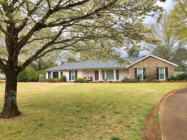 745 Rounsaville Road, Roswell, GA 30076 (MLS #6568633) :: North Atlanta Home Team