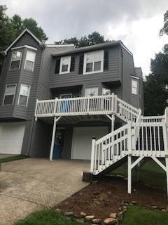 5043 Laurel Springs Way SE, Smyrna, GA 30082 (MLS #6568651) :: Kennesaw Life Real Estate