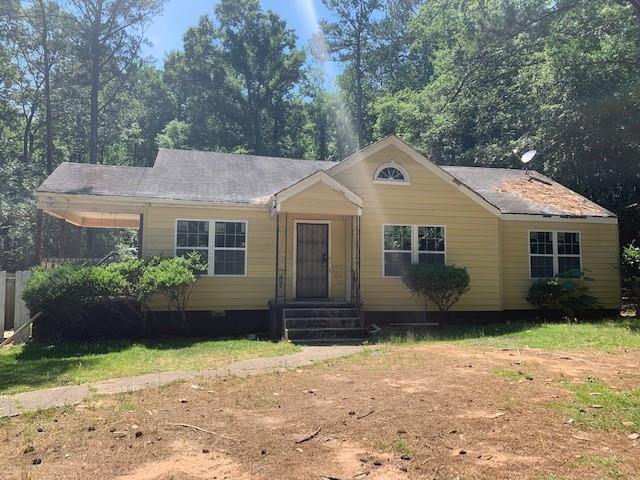 3844 Old Gordon Road NW, Atlanta, GA 30336 (MLS #6568700) :: North Atlanta Home Team