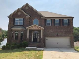 6197 Florence Drive, Morrow, GA 30260 (MLS #6568769) :: Rock River Realty