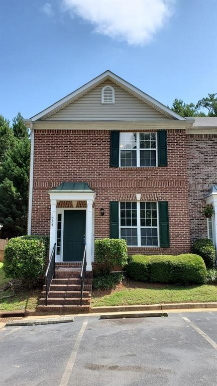 1974 Drennon Avenue, Austell, GA 30106 (MLS #6568817) :: The Heyl Group at Keller Williams
