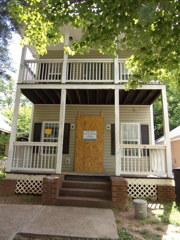 974 Washington Street SW, Atlanta, GA 30315 (MLS #6569050) :: The Heyl Group at Keller Williams