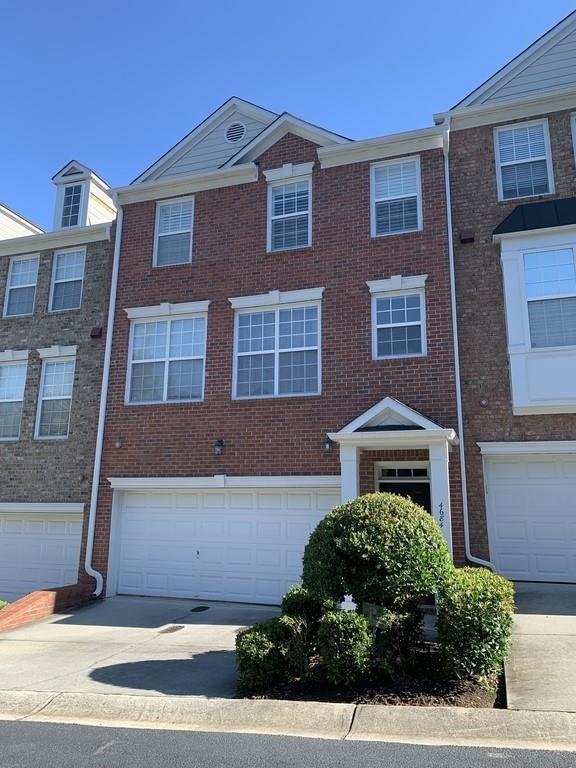 4684 Creekside Villas Way SE, Smyrna, GA 30082 (MLS #6569061) :: Kennesaw Life Real Estate