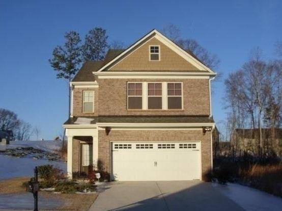 7248 Parkland Bend, Fairburn, GA 30213 (MLS #6569126) :: North Atlanta Home Team