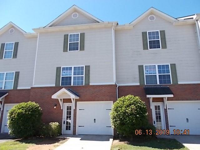 41 Middlebrook Drive, Cartersville, GA 30120 (MLS #6569259) :: North Atlanta Home Team
