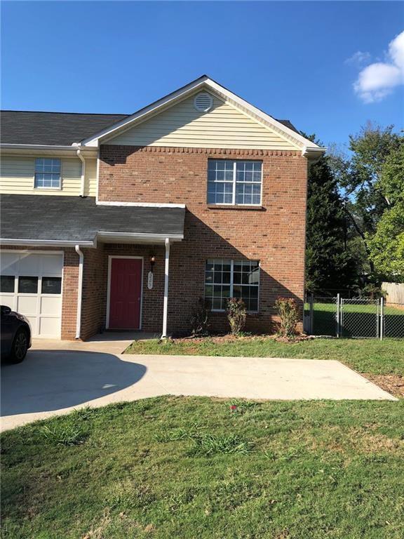 225 Cook Street, Cartersville, GA 30120 (MLS #6569293) :: North Atlanta Home Team