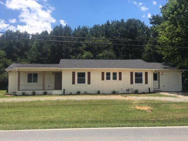1779 Dews Pond Road SE, Calhoun, GA 30701 (MLS #6569504) :: North Atlanta Home Team