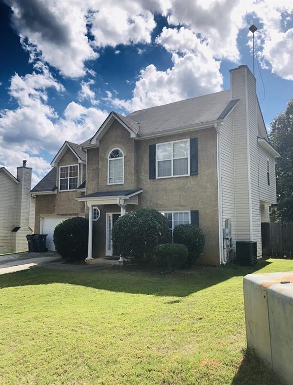 6899 Cheswick Drive, Riverdale, GA 30296 (MLS #6569594) :: North Atlanta Home Team