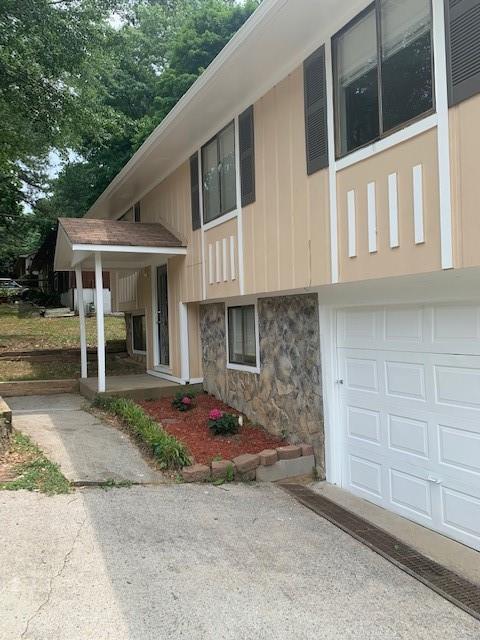 1460 Reddington Lane, Norcross, GA 30093 (MLS #6569634) :: The Zac Team @ RE/MAX Metro Atlanta