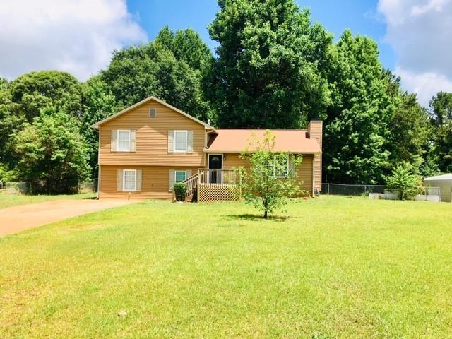 75 Elberta Drive, Newnan, GA 30265 (MLS #6569679) :: North Atlanta Home Team