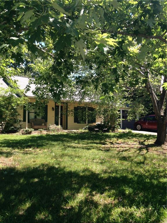 98 Hartley Woods Drive NE, Kennesaw, GA 30144 (MLS #6569827) :: The Heyl Group at Keller Williams