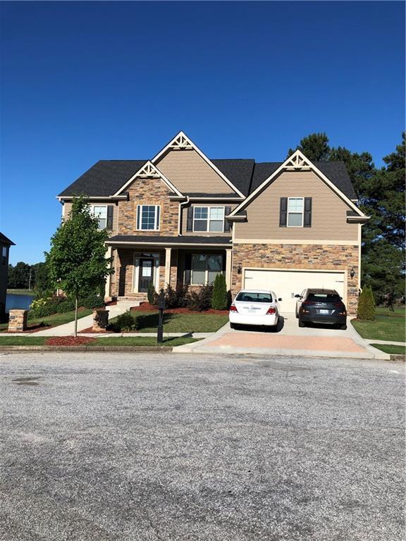 2597 Gray Mill Way, Loganville, GA 30052 (MLS #6569836) :: North Atlanta Home Team
