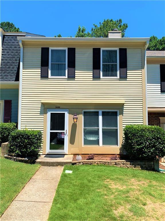 3460 Washington Way, Atlanta, GA 30340 (MLS #6569994) :: The Heyl Group at Keller Williams