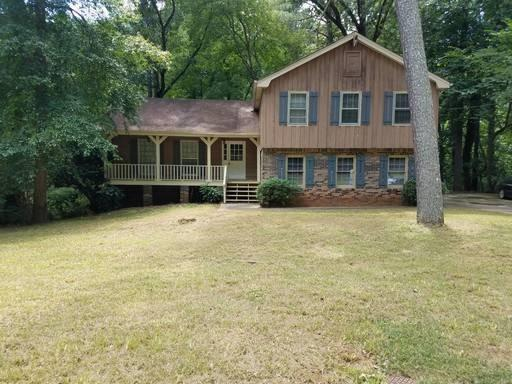 4789 Banner Elk Drive, Stone Mountain, GA 30083 (MLS #6570026) :: North Atlanta Home Team