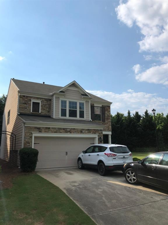 4895 Mistybrooke Court, Alpharetta, GA 30004 (MLS #6570287) :: The Cowan Connection Team
