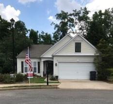 4020 Somersal Court, Cumming, GA 30040 (MLS #6570292) :: The Heyl Group at Keller Williams