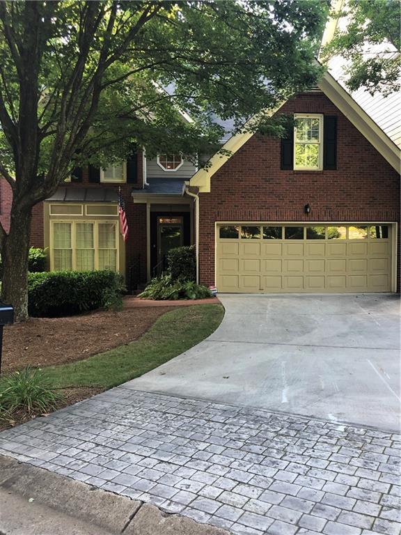 7155 Roswell Road, 50, Sandy Springs, GA 30328 (MLS #6570297) :: Path & Post Real Estate