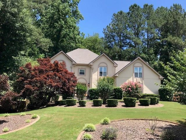9433 Kingston Crossing Circle, Alpharetta, GA 30022 (MLS #6570298) :: The Cowan Connection Team