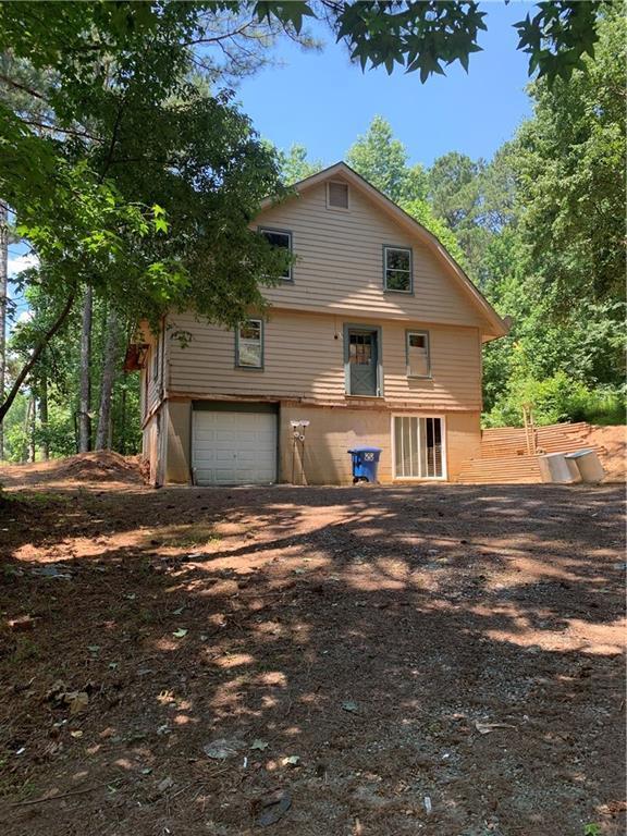 136 Sixes Creek Trail, Canton, GA 30114 (MLS #6570447) :: The Cowan Connection Team