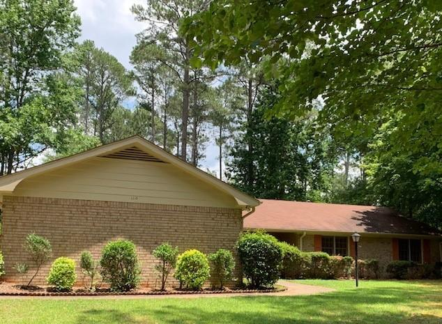 110 Wintergreen Court, Covington, GA 30016 (MLS #6570493) :: North Atlanta Home Team