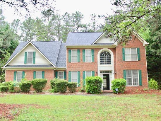 2308 Fairwood Circle, Jonesboro, GA 30236 (MLS #6570608) :: The Heyl Group at Keller Williams
