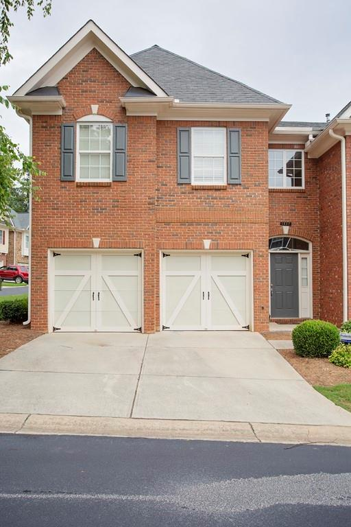 1537 Bouvier Place, Lawrenceville, GA 30043 (MLS #6570678) :: The Hinsons - Mike Hinson & Harriet Hinson