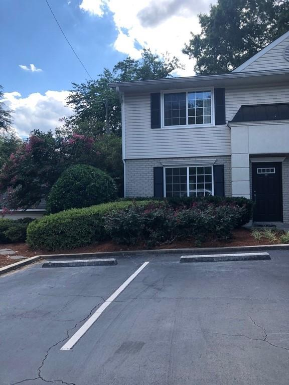 6940 Roswell Road 25A, Atlanta, GA 30328 (MLS #6570849) :: Path & Post Real Estate