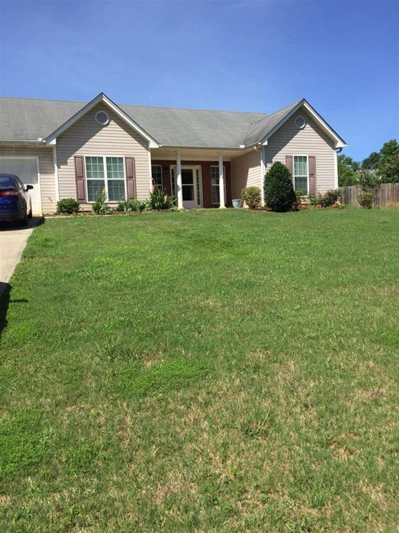 1365 Biedermeier, Winder, GA 30680 (MLS #6570864) :: The Heyl Group at Keller Williams