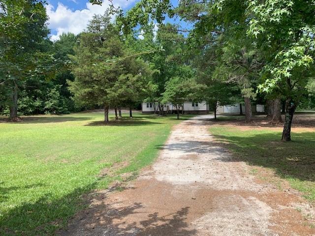 1454 Broadnax Mill Road, Loganville, GA 30052 (MLS #6570995) :: The Heyl Group at Keller Williams
