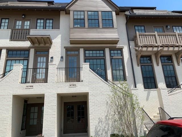 6795 Encore Boulevard #141, Sandy Springs, GA 30328 (MLS #6571111) :: Path & Post Real Estate