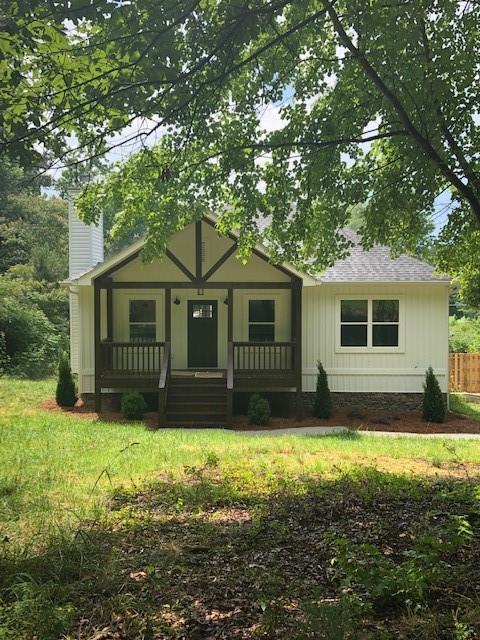 109 Johnson Drive SE, Calhoun, GA 30701 (MLS #6571276) :: Ashton Taylor Realty