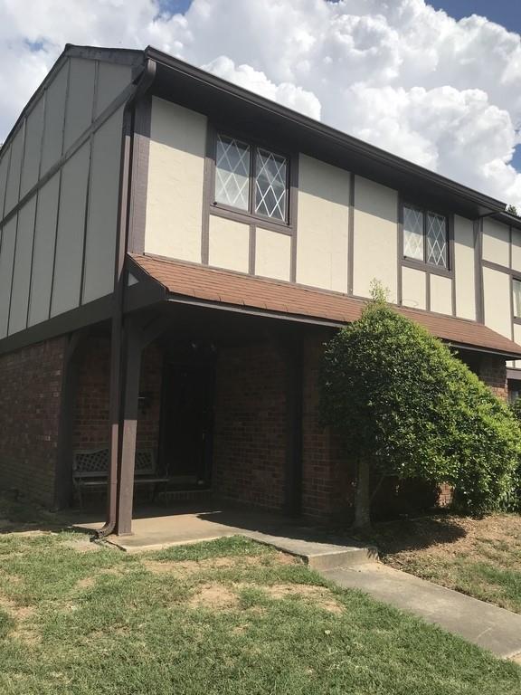 1806 Ashborough Circle SE A, Marietta, GA 30067 (MLS #6571497) :: North Atlanta Home Team