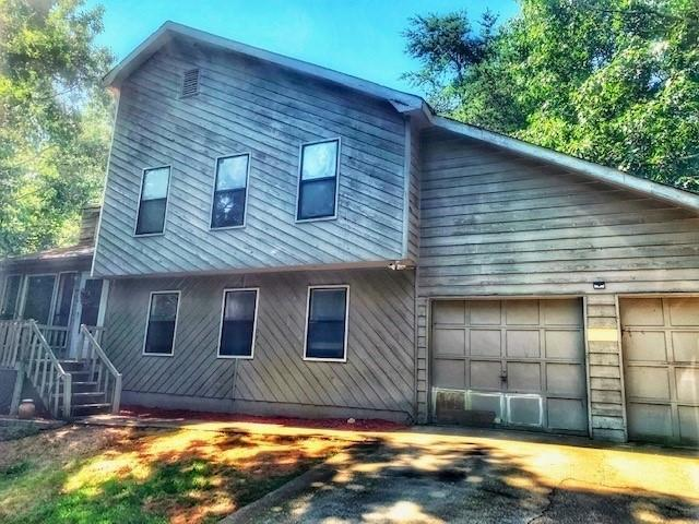 2266 Sparrow Ridge Drive NE, Marietta, GA 30066 (MLS #6571521) :: KELLY+CO