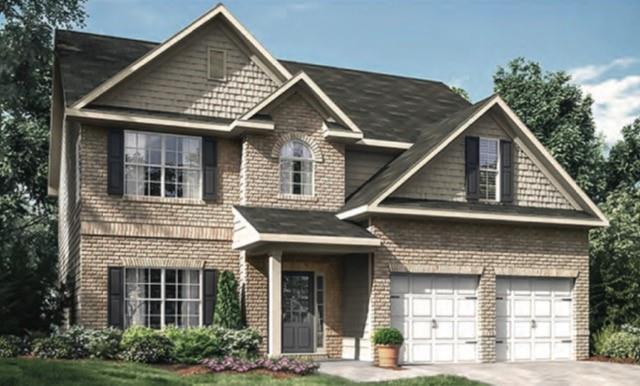 41 Darby Lane, Adairsville, GA 30103 (MLS #6571547) :: RE/MAX Paramount Properties