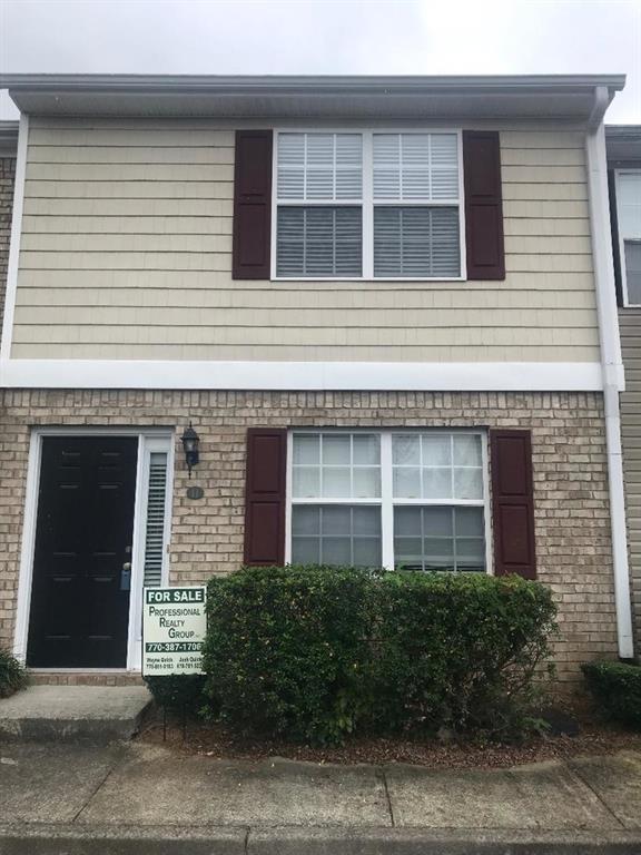 11 Princeton Place Drive, Adairsville, GA 30103 (MLS #6571604) :: RE/MAX Paramount Properties