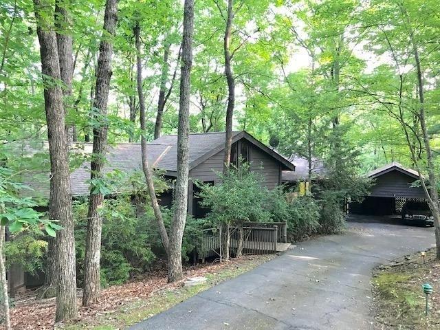 273 Indian Pipe Drive, Big Canoe, GA 30143 (MLS #6571650) :: North Atlanta Home Team