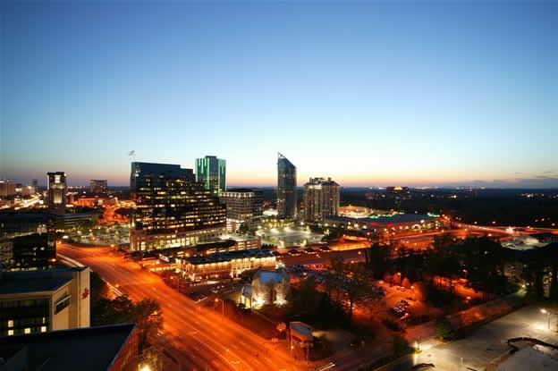 3338 Peachtree Road NE #3204, Atlanta, GA 30326 (MLS #6571659) :: The Zac Team @ RE/MAX Metro Atlanta