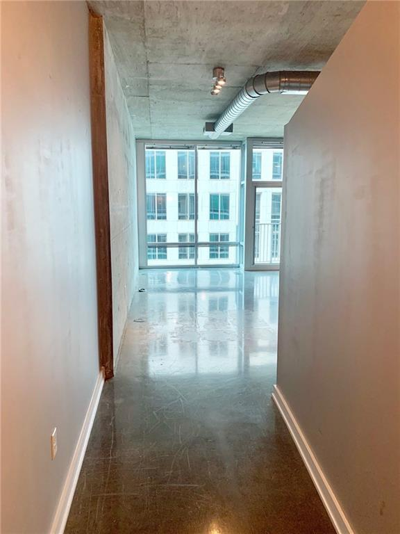 943 Peachtree Street NE #1307, Atlanta, GA 30309 (MLS #6571698) :: The Zac Team @ RE/MAX Metro Atlanta
