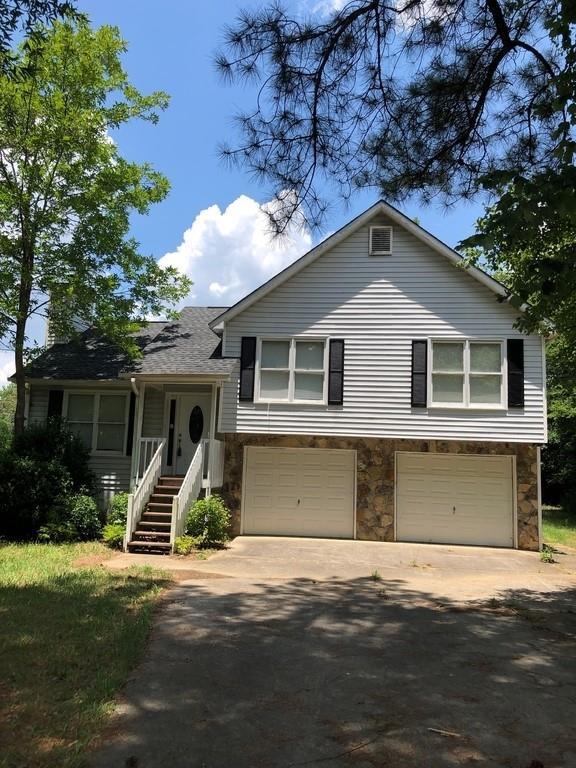 15 Willow Bend Drive NW, Cartersville, GA 30121 (MLS #6571707) :: North Atlanta Home Team