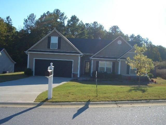 1533 Pointe South Circle, Bethlehem, GA 30620 (MLS #6571708) :: North Atlanta Home Team