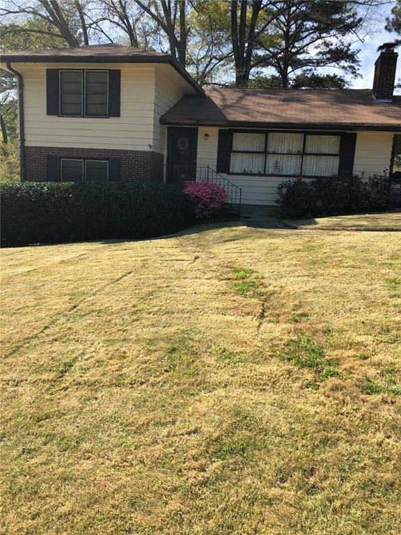 1198 Biltmore Drive NE, Atlanta, GA 30329 (MLS #6572040) :: Path & Post Real Estate